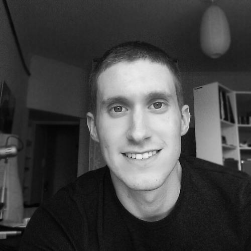 Stathis Tsanakas's avatar