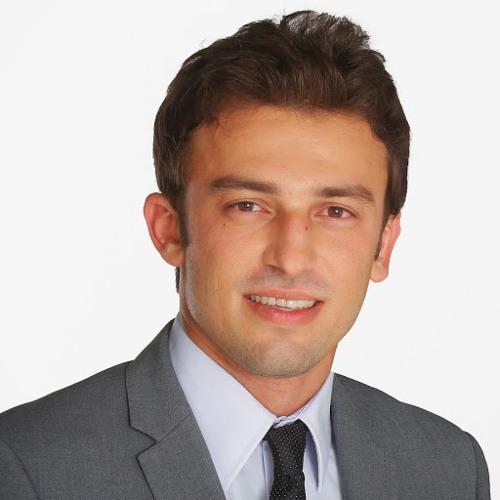 Ziad El Hamdar's avatar
