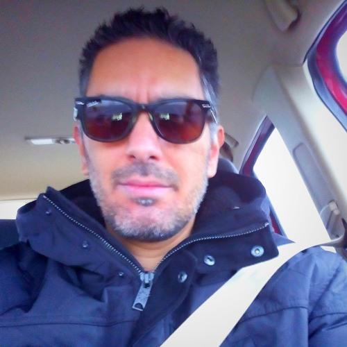 Konstantinos Paganos's avatar