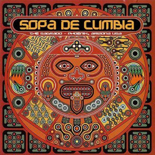 Sopa de Cumbia's avatar
