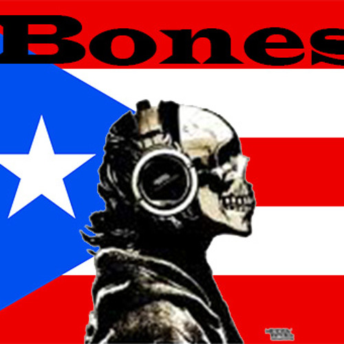 Bones's avatar