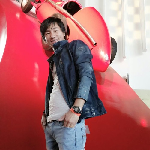 Tashee Oangchhuk Dorjee's avatar