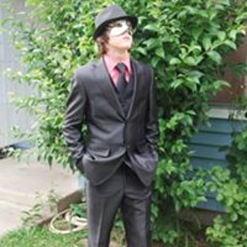 Nick Bennett's avatar