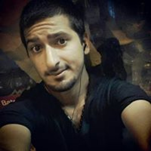 Waleed Al Punjabie's avatar
