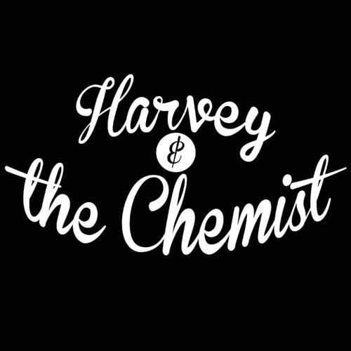 Harvey&TheChemist's avatar