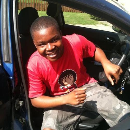 Mayibongwe Ncube's avatar