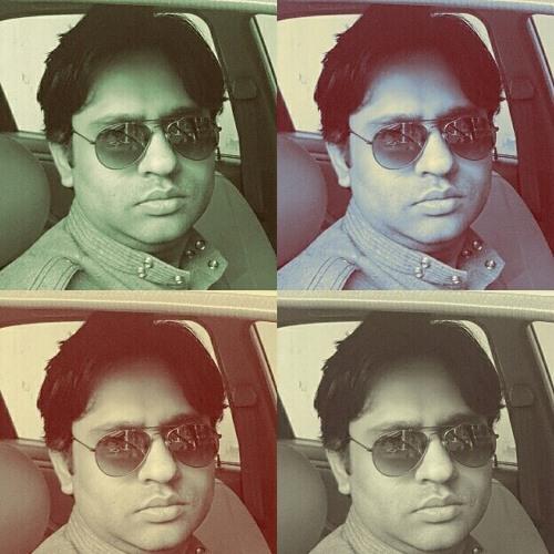 Jameel Hussain's avatar