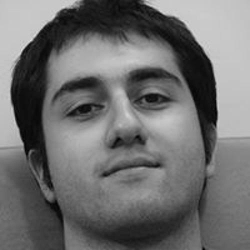 Mostafa Sadr's avatar