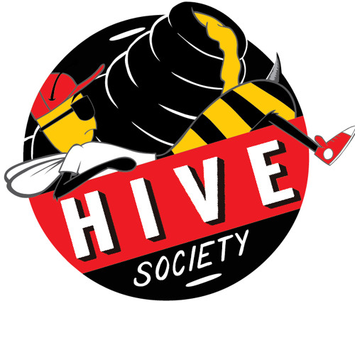 The Hive Society's avatar