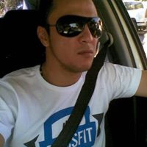 Ramón Amezcua's avatar