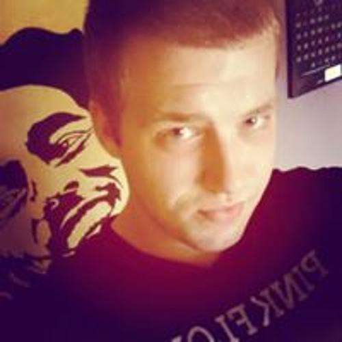 Logan Robinson's avatar