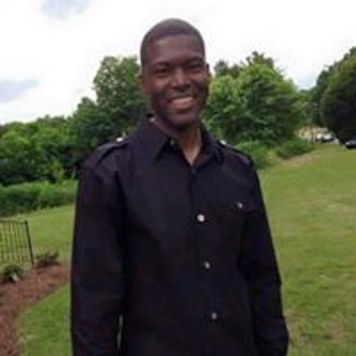 Jammal Blackwell's avatar