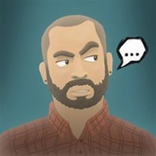 Matthew Ramirez's avatar