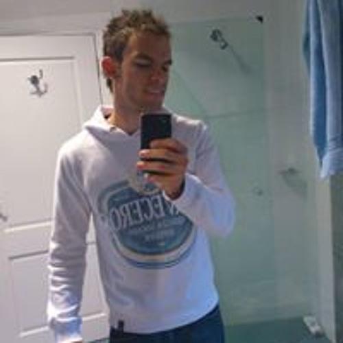 Nick Jović's avatar