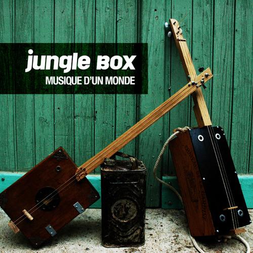 Jungle Box's avatar