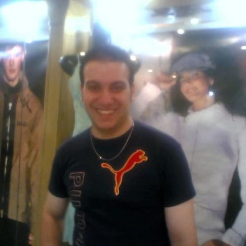 Waleed Hamed's avatar