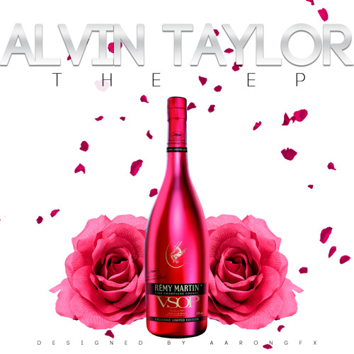 Alvin Taylor's avatar