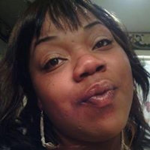 Ashley Monique's avatar