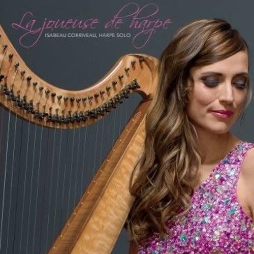Isabeau Corriveau's avatar