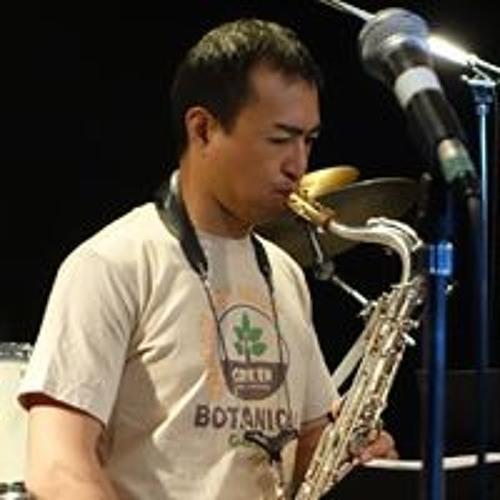 Teruyoshi Kobayashi's avatar