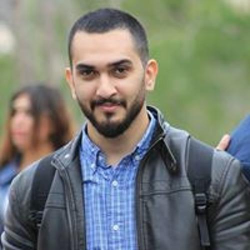 Ahmad Idrees Mansour III's avatar