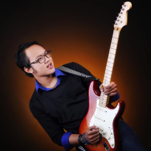 Kevin Ridge's avatar