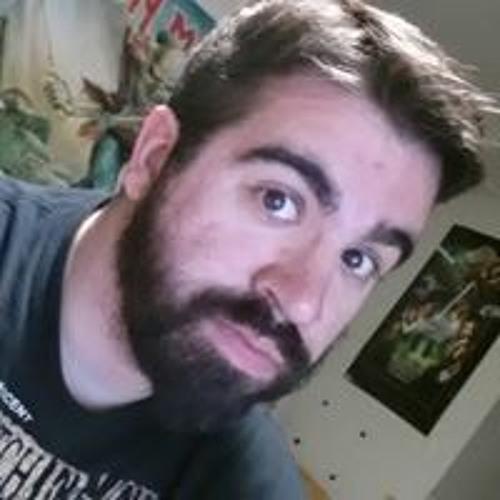 Britton Kjenner's avatar
