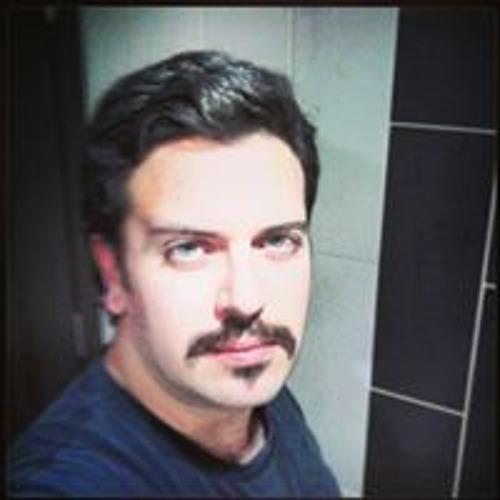 Arif Rüstem Zaloğlu's avatar