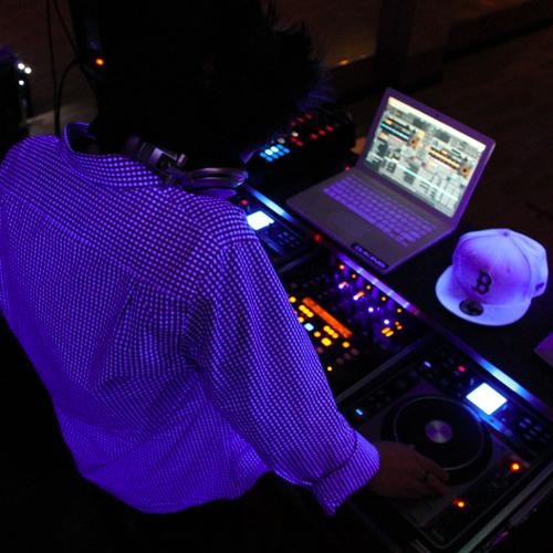 DJ-JU1C3's avatar