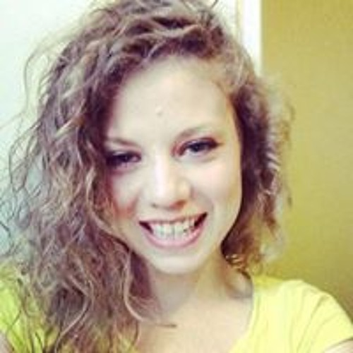 Katerina  Paramonova's avatar