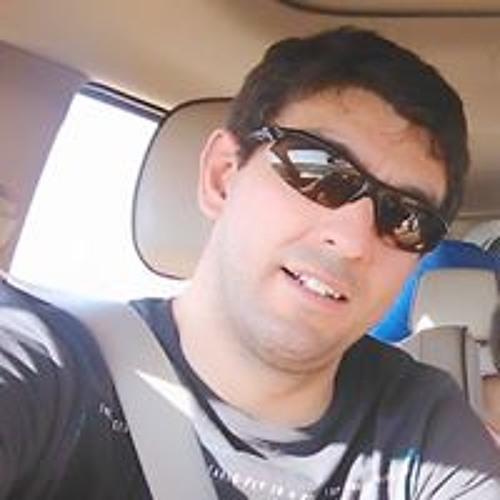Amin Zargar's avatar
