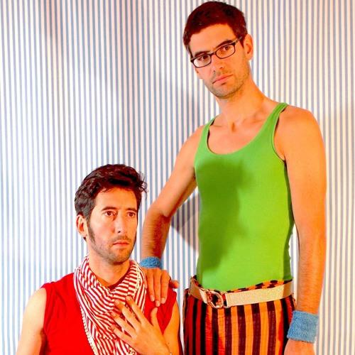 Sensi Simon & His Brother's avatar