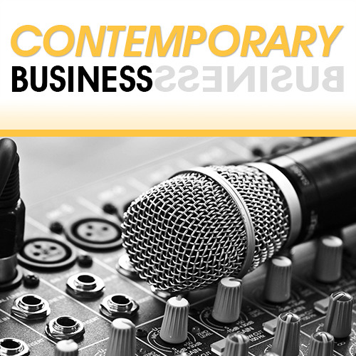 Contemporary Business hosted by Dr Ivor Blumenthal's avatar