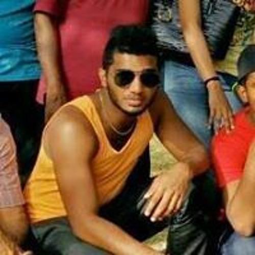 Navind TamilSelvan's avatar
