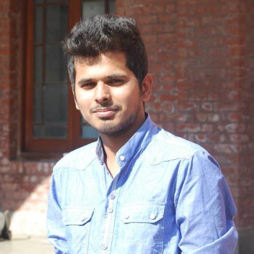 Syed Muhammad Ali Gardezi's avatar