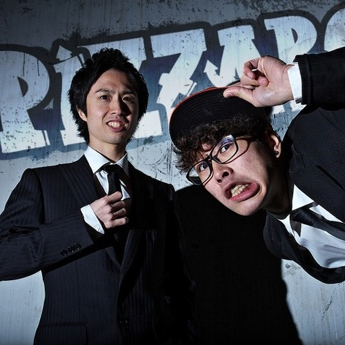 DJ HIRO(Pizza Bozz)'s avatar