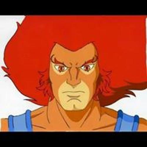 Russell Bishop Way's avatar