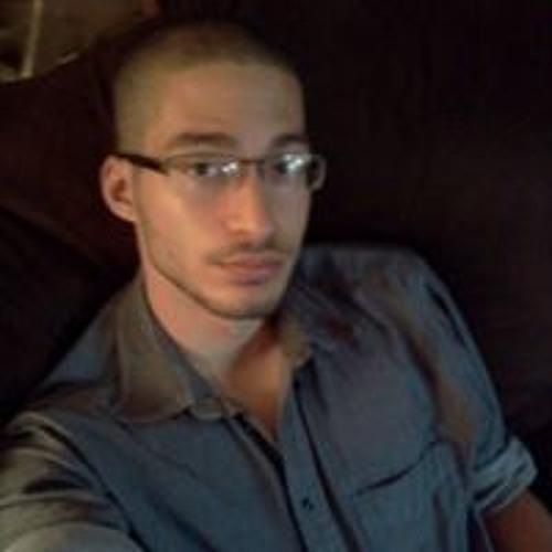 Zac Steele's avatar