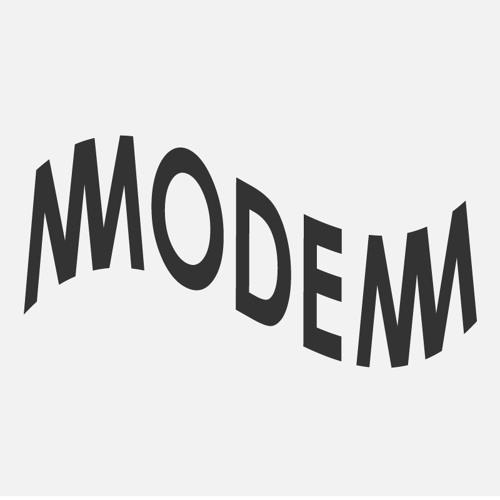 MMODEMM's avatar