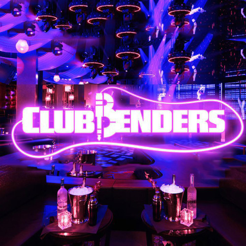 ClubBenders's avatar
