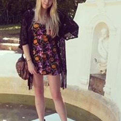 Cassandra Rowley's avatar