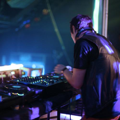 DJ Stevenson's avatar