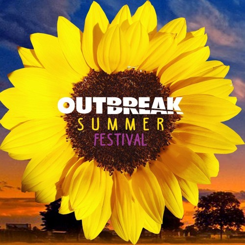 OUTBREAK SPRING FESTIVAL PROMO MIXED BY @IN2DEEP__