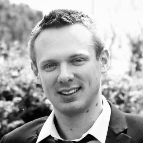 Alexandre Lacoche's avatar
