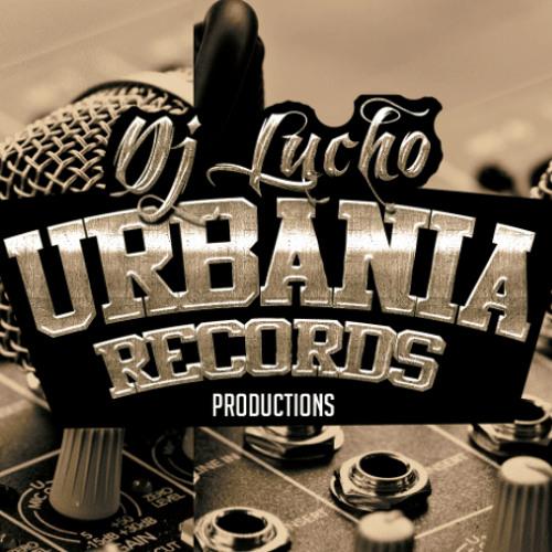 URBANIA RECORDS's avatar