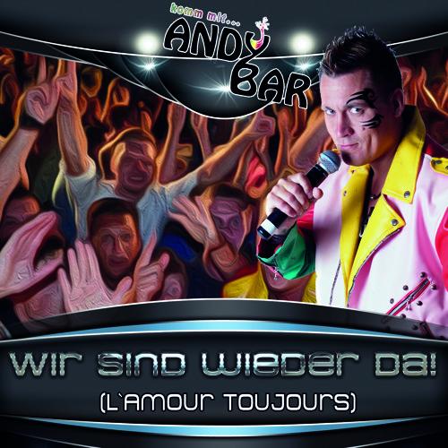 Andy Bar's avatar
