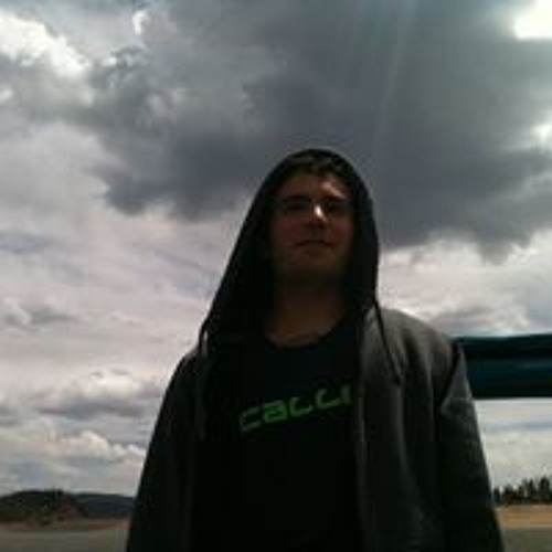 Robert Walsh's avatar