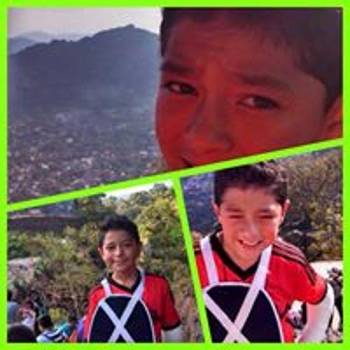 Alam Silva's avatar