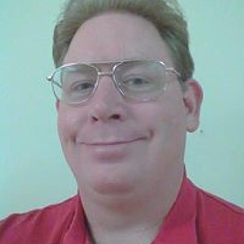 Ray Cherry's avatar