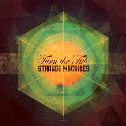 Strange Machines's avatar
